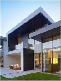 Ultra Modern Minimal Glass House Design By Moderndesign Org  Idolza - Interior and exterior design of house