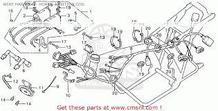 honda cb 500 wiring diagram auto electrical wiring diagram honda cb500k3 four european direct s wire harness honda cb500