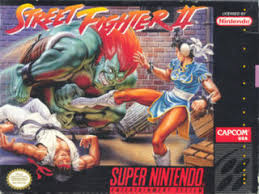 play street fighter games online