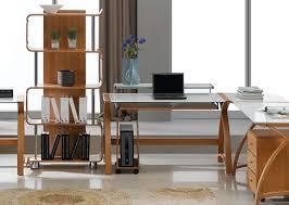 glass home office desks. computer desks glass for office amp home design uk furniture uk