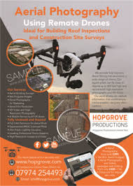 Services Flyer Drone Flyer Designs 46 Flyers To Browse