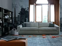 deep seat couch. The Most Simple Deep Seat Leather Sectional Seated Sofa Couch Within Ideas E