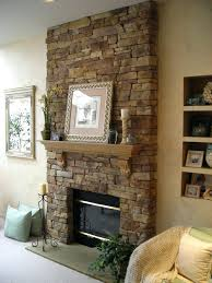 smlf stacked stone fireplace surround ideas installing tile images