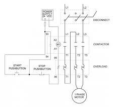wiring diagram for reversing motor starter readingrat net Reversing Contactor Wiring Diagram how to wire a motor starter library automationdirect,wiring diagram,wiring diagram 3 phase reversing contactor wiring diagram