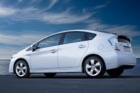 2012 Prius Plug-in Hybrid rumored for Frankfurt - Automotorblog