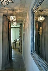 moravian star light fixture flush mount star light ceiling lights star flush mount ceiling light silver