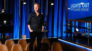 Watch Lights Out Hulu David Spade Is Back On Tv Even Though He Never Left The