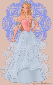Barbie Princess Dress Design Odette From Barbie Of Swan Lake In Wedding Dress Design
