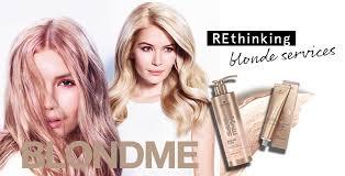 Blondme Blush Promo