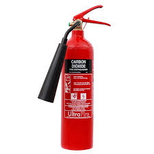 2kg co2 fire extinguisher ultrafire
