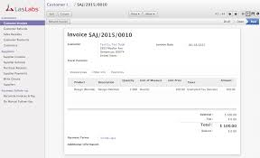 laslabs blog using odoo opening an invoice on a contracted invoice s order odoo