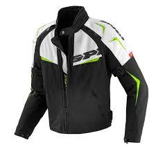 Spidi Dps Airbag Vest Spidi Nw 200 Jacket Textile Jackets