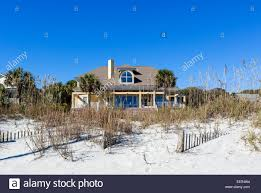 beachfront property south carolina. Fine South Typical Beachfront House At The Northern End Of Myrtle Beach South Carolina  USA  Throughout Beachfront Property Carolina F