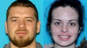Couple linked to Ballard home burglary, dog abuse both plead 'not ...