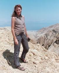 In memory of Tessa McGregor, board member of The Royal Zoological ...