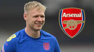 Arsenal closing in on £30m Ramsdale ...