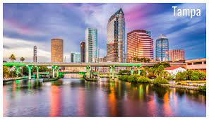 Tampa, FL - April weather forecast and ...