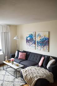 New York City Bedroom Furniture Home Decor Update New York City Apartment 2017 Katies Bliss