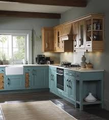 Of Blue Kitchens Traditional Kitchens Ginkofinancial