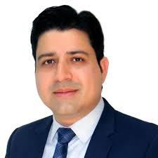 Ashish Koul, VP - Business Development   Rapyder Cloud Solutions