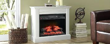 electric stand alone fireplaces electric fireplace tv stand big lots