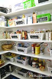 diy organization ideas for small spaces organize your pantry with these tips save space clear the diy organization ideas for small spaces