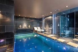 basement spa. Wimbledon Mansion Contemporary-pool Basement Spa /