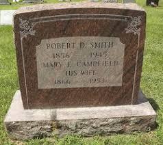 Mary Elizabeth Campfield Smith (1866-1953) - Find A Grave Memorial