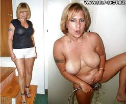 Big titted mature amateur