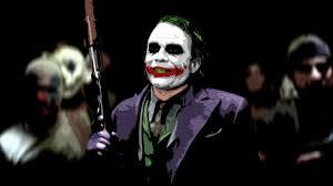 Heath Ledger Joker Wallpaper Iphone Free Hd Wallpaper