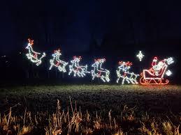 Wheeling Festival Of Lights
