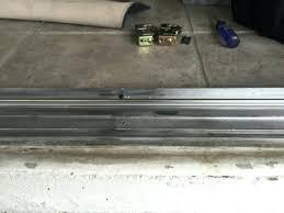 sliding patio door track repair with unbelievable sliding patio door track repair with unbelievable photos of