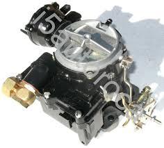 mercruiser carburetor inboard engines components marine carburetor v6 2 bbl mercarb 4 3l 3310 807764a1 rochester mercruiser boats