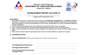 538 sample contract templates you can view, download and print for free. Unemployment Benefits And Other Covid 19 Government Assistance Schemes