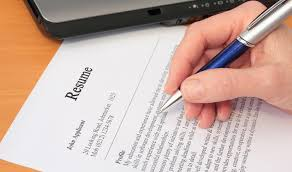 Free Resume Review Service Cv Format For Matric Intermediate Free Resume Writing 100 Images 33