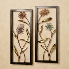 genial image metal wall decor wrought iron wall decor d wall meant to cheer your place