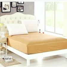 king size mattress. Image Is Loading Sleep-Matic-waterproof-78-034-x72-034-Cotton- King Size Mattress T