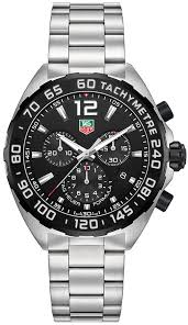 9 most popular tag heuer watches for men luxury wristwear the tag heuer formula one caz1110 ba0877 12