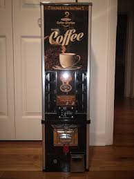 Kcup Vending Machine Simple COFFEE KCUP VENDING MACHINE FOR KEURIG EBay