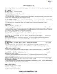 Resume Fresh Warehouse Objective For Resume Examples