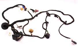 lh front door wiring harness 99 05 jetta golf mk4 genuine 1j0 05 Jetta Door Wiring Harness lh front door wiring harness 99 05 jetta golf mk4 genuine 1j0 971 120 05 volkswagon jetta door wiring harness