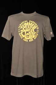 Peaceful Hooligan Summer Of Dove Khaki Distant Echo