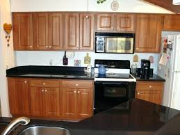 average cost cabinet refinishing the kitchen remodel approximately