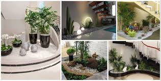 Small Picture Small Indoor Garden Design Ideas Amazing Architecture Magazine