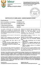 26 Images Of Construction Certificate Of Compliance Template