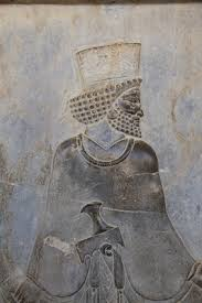 Xerxes I. - Militär Wissen