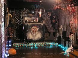 Halloween Haunted House Room Ideas Extreme Haunted House San Diego