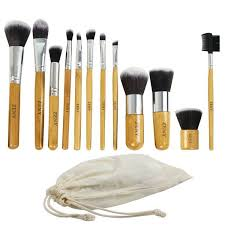 12 best makeup brush sets reviewed 2018