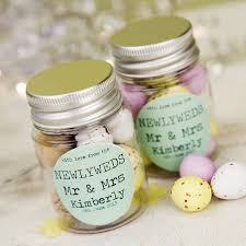 Wedding Favors Glass Jars Uk