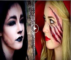 party makeup tutorial you por